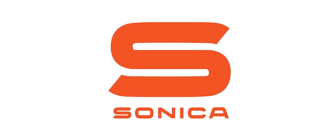 sonica-logo